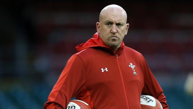Shaun Edwards: Wales confirm defence coach departure thumbnail