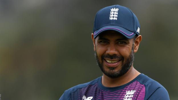 England cricket team: Jeetan Patel appointed as spin bowling consultant thumbnail