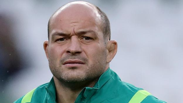 Rory Best: Ireland skipper aims to sign off with Six Nations and World Cup success thumbnail