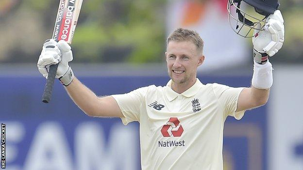Root expects stronger Sri Lanka challenge as Anderson replaces Broad thumbnail
