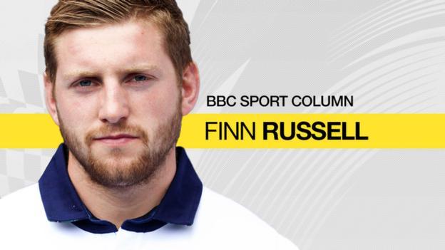 Finn Russell