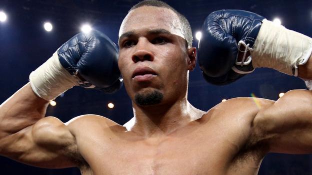 World Boxing Super Series: Chris Eubank Jr knocks out Avni Yildirim in round three - BBC Sport