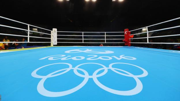 Olympic boxing: Wladimir Klitschko wants changes to ensure Tokyo 2020 participation thumbnail