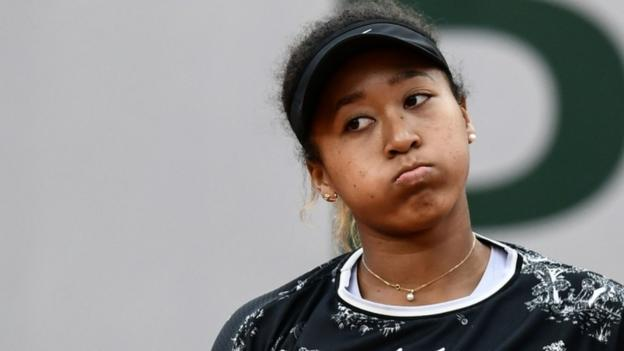 French Open 2019: Naomi Osaka fights back to beat Anna Karolina Schmiedlova thumbnail