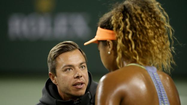 Naomi Osaka says she was unwilling to sacrifice her happiness after split from coach thumbnail