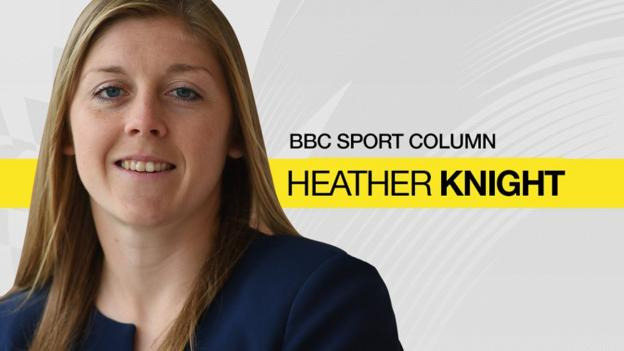 Heather Knight column: 'We'd like to make history by winning in India' thumbnail