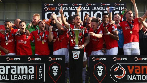 National league fixtures 2018 19 salford open v leyton - Bbc football league 1 table ...