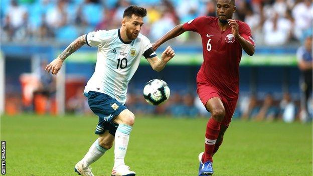Copa America Report: Aguero seals Argentina's Copa America progress