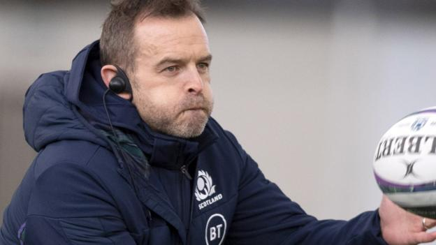 Danny Wilson: Glasgow Warriors head coach says more signings to come