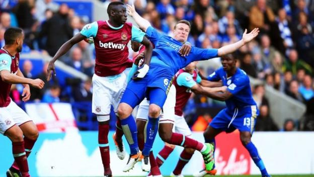 Huth and Ogbonna