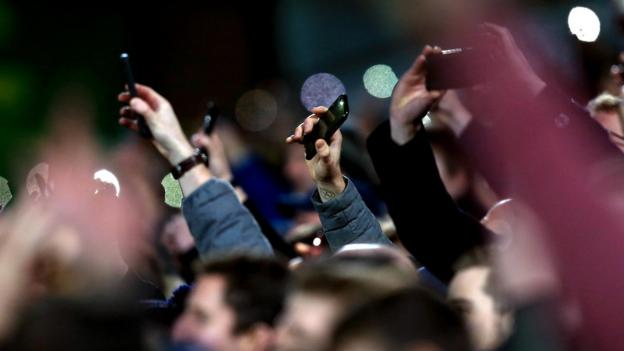 OWNAFC: Non-league football club could be run by supporters using a phone app thumbnail