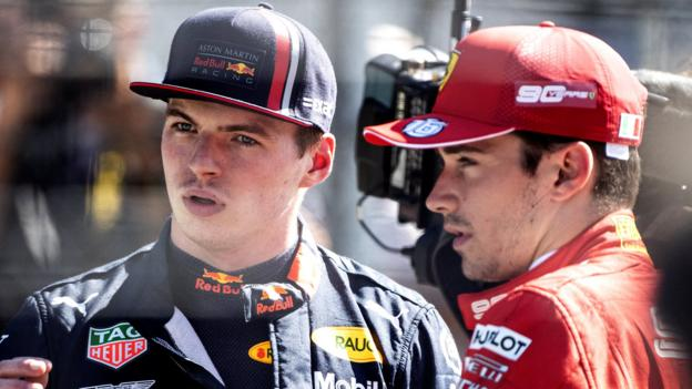 Austrian GP: Leclerc, Norris & 'silly season' talk - all you need to know before the race thumbnail