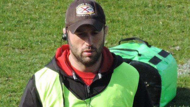 Steve Boden