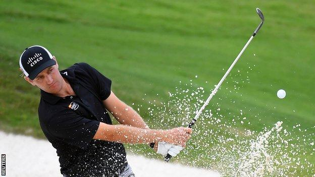, WGC-St Jude Invitational: Koepka, Thomas, Fowler and Mickelson chasing Todd