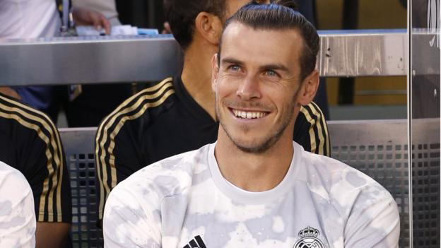 Gareth Bale: Zinedine Zidane reminds Welshman of 'responsibilities' thumbnail