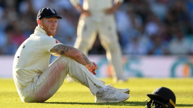 'Country stands behind Stokes' over row with The Sun - cricket chief