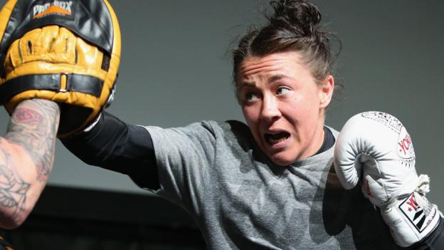 UFC: Molly McCann, Valentina Shevchenko & Joanne Calderwood encourage more women to take up MMA thumbnail