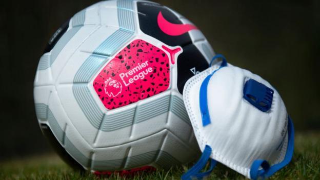 Premier League clubs discuss 'tentative moves forward' in plans to resume season thumbnail