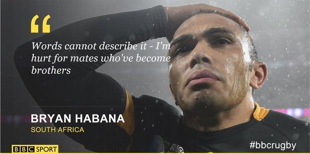 Habana quote