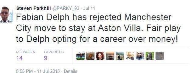 Stephen Parkhill