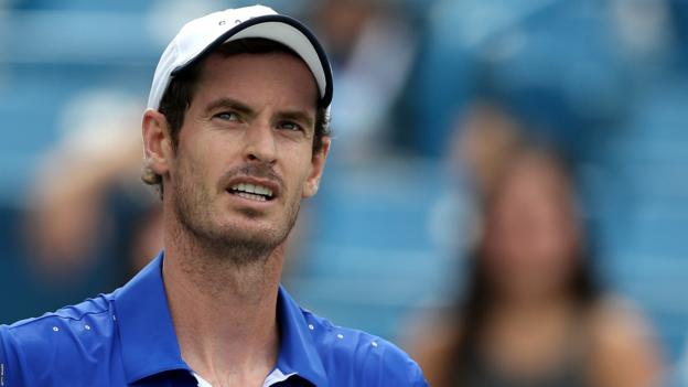 Andy Murray: Britain's three-time Grand Slam winner ready to be considered a singles player again thumbnail