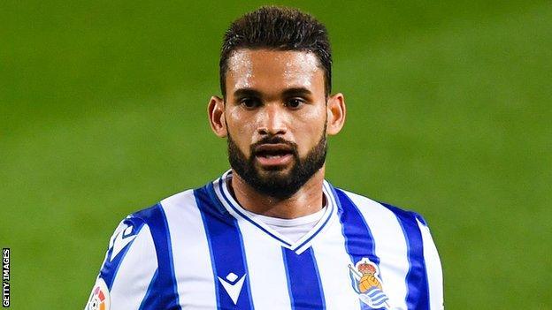 Wolves settle on permanent option for Real Sociedad striker Willian Jose