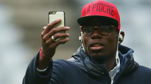 Paul Pogba racist abuse: Twitter to meet Man Utd and Kick It Out