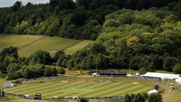 Wormsley Cricket Club