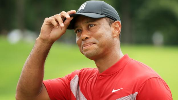 Tiger Woods eyes October return after knee surgery thumbnail