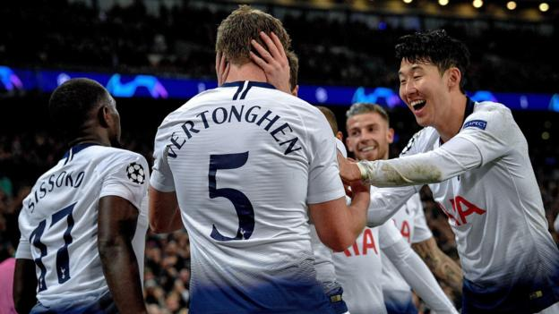 Can Tottenham Hotspur stay under radar in Champions League? thumbnail