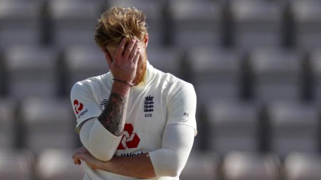 'Don't let Broad debate mask England errors' - Agnew column
