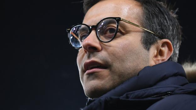 Leeds confirm partnership with NFL's San Francisco 49ers investors