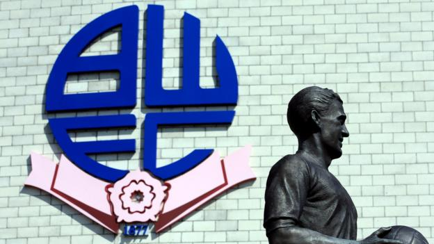 Bolton Wanderers' future under renewed threat after takeover deal collapses