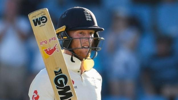 England in West Indies: Ben Stokes & Jos Buttler put tourists in promising position thumbnail