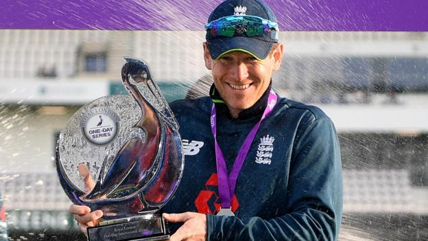 Why England are favourites for the Cricket World Cup - and who might stop them thumbnail