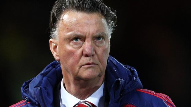 Man Utd: Will Louis Van Gaal Stay? Managerial Uncertainty