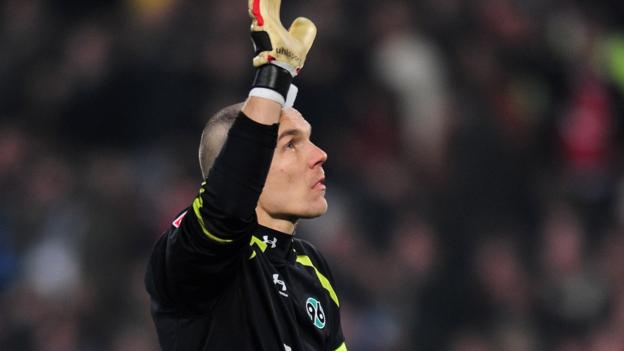 Robert Enke: Remembering former Germany and Hannover goalkeeper, 10 years on thumbnail