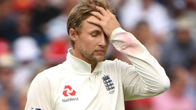 England v India: 'Joe Root's side left with familiar questions after Trent Bridge defeat' thumbnail