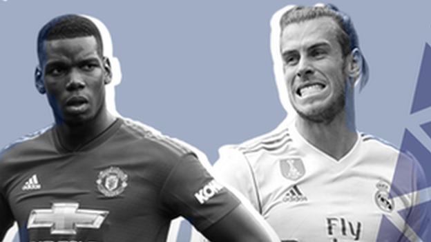January transfers