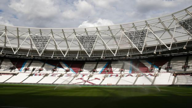 2019 World Cup: London Stadium not one of 11 tournament venues