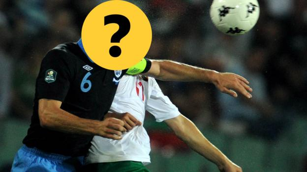 Bulgaria v England: Can you name England team from last away meeting? thumbnail