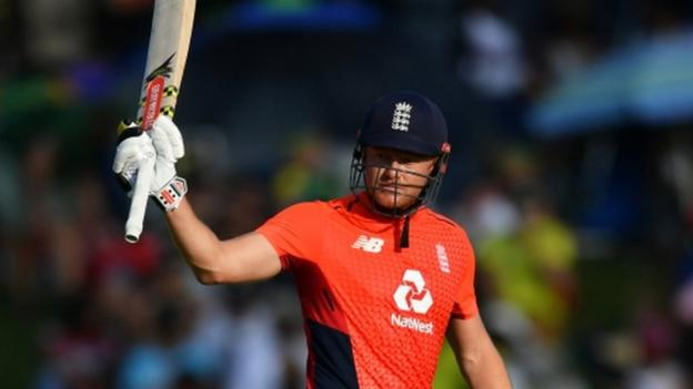England in South Africa: Eoin Morgan leads side to victory in stunning chase of 223