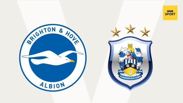 Brighton v Huddersfield