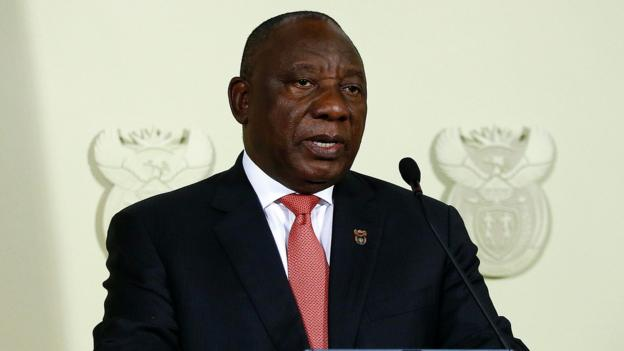 South Africa suspends football and cricket thumbnail