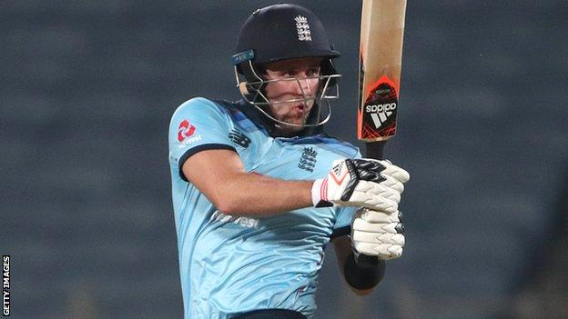 Liam Livingstone: England batsman pulls out of IPL thumbnail