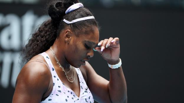 Serena Williams needs to 'face reality', says coach Patrick Mouratoglou thumbnail