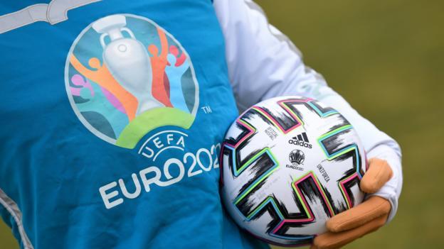 Transfer rumours: Euro 2020, Mahrez, Aubameyang, Bailey, Kondogbia, Neymar thumbnail