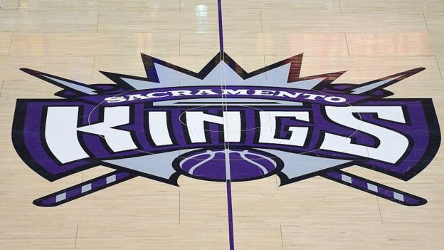 Sacramento Kings: Former executive Jeffrey David jailed for £10.5m fraud of team thumbnail