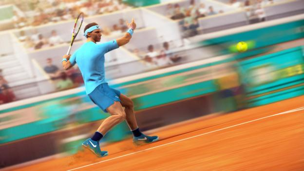 The King of 'ClayStation'? Nadal among stars going for virtual Madrid title
