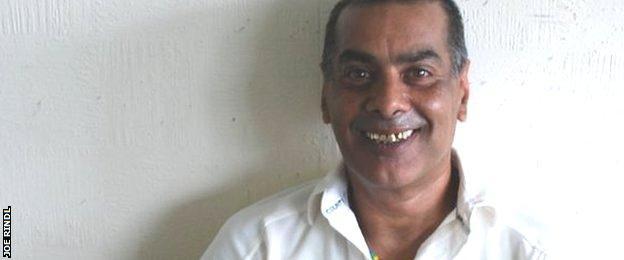 Tarac Sarwar